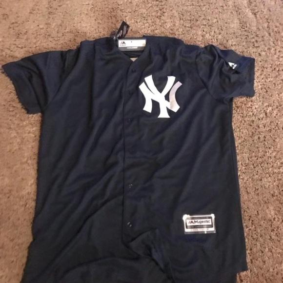 brand new 1b289 fc2c4 NWT Aaron Judge New York Yankees Jersey NWT
